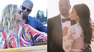 Download KIMENUKA:Familia ya JayZ na Kanye West Watibuana |Wenyewe Wafanya Kufuru Uganda Video