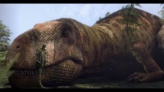 Download The unseen dinosaur killer - Planet Dinosaur - BBC Video
