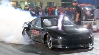 Download 2000hp Toyota Supra - 98MM TURBO! Video