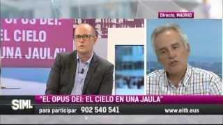 Download Entrevista Televisión Vasca a Antonio Esquivias - COMPLETA Video