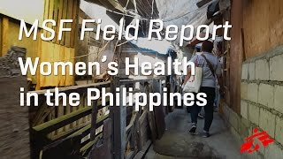 Download Connecting Women with Health Care in the Philippines Video