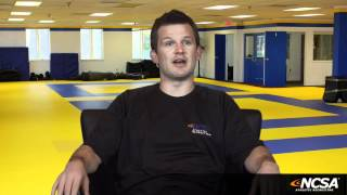 Download What should my wrestling video include for college coaches? Video