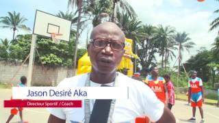 Download CELEBRATION 1AN Abidjan Basketball Academy Video