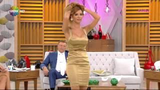 Download Oryantal Didem Dans Show 4   Her Şey Dahil Video