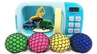 Download Aprende los Colores   Carros de Policía de Juguete para Niños   Video Educativo Video