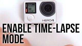 Download HERO4 Setup: Timelapse Mode Video