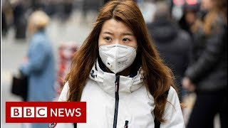 Download China coronavirus 'spreads before symptoms show' - BBC News Video