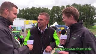 Download ATH 2018: Beursdilemma met Wilko Jilissen (Same Deutz-Fahr) Video