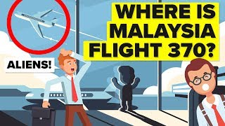 Download What Happened To Malaysia Airlines Flight 370? Video