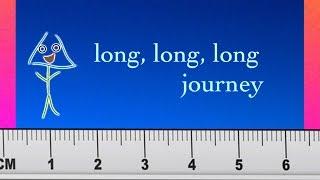 Download long long long journey Video