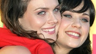 Download What You Never Knew About The Deschanel Sisters Video