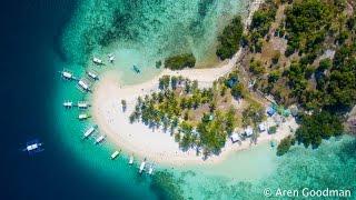 Download Coron, Palawan- An Aerial Tour Video
