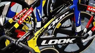Download All you need to know about a Track bike Video