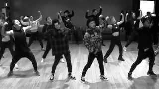 Download GD X TAEYANG 'Good Boy' mirrored Dance Practice Video