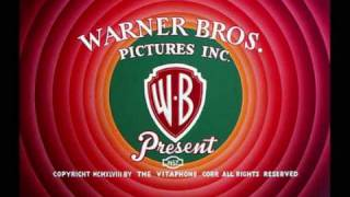 Download Merrie Melodies & Looney Tunes - Opening themes. Video