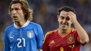 Download Spain vs Italy 4-0 Highlights Euro 2012 Final HD Video