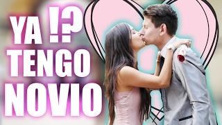 Download CONSIGUIENDO NOVIO EN LA CALLE | CAELI Video