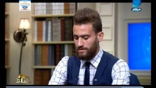 Download العاشرة مساء باسم مرسى انا ما بحبش ميسى بسبب زيارته لاسرائيل Video