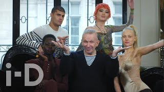 Download Jean Paul Gaultier Talks About Clubbing in London, Madonna and His Teddy Bear Video