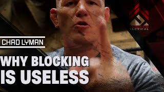 Download WHY BLOCKING IS USELESS! A Las Vegas Cop Issues a Challenge and Teaches Some Lessons Video