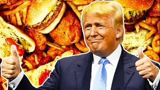Download Trump: Make America Fat Again! Video