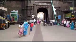 Download Kolhapur Mahalaxmi Devi darshan (high quality) Video