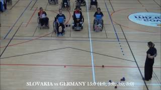 Download Bronze medal Pairs BC4 World Open in Povoa de Varzim 2016 Video