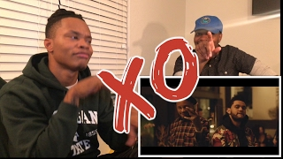 Download The Weeknd - Reminder (( REACTION )) - LawTWINZ Video