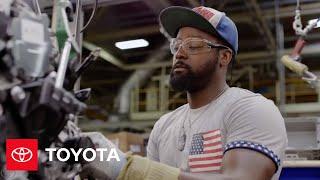 Download 2018 Toyota Camry: Kentucky Built Video