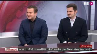 Download Intervija ar Jēkabu Jančevski un Jurģi Cābuli Video