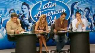 Download Latin American Idol 2008 - Episodio 1 - Parte 7/7 Video