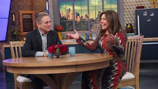 Download Tony Danza On Netflix ″The Good Cop″ Co-Star Josh Groban: ″We're Like the Odd Couple″ Video