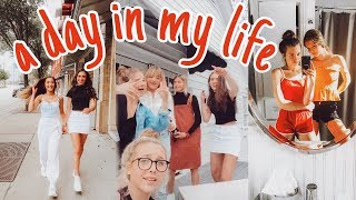 Download a day in the life of teenage youtubers! Video