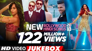 Download NEW BOLLYWOOD HINDI SONGS 2018   VIDEO JUKEBOX   Latest Bollywood Songs 2018 Video