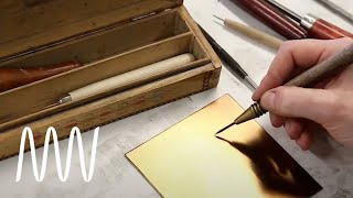 Download How to make an etching Video