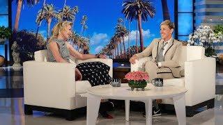 Download Portia de Rossi Reveals Her 61st Birthday Present for Ellen Video