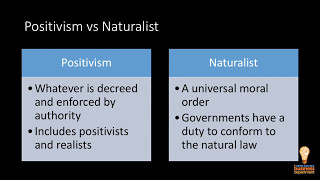 Download Positivist vs Naturalist Video