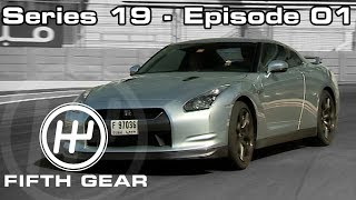 Download Fifth Gear: Series 19 Episode 1 Video