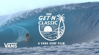 Download Vol. 3 | Get-N Classic | VANS Video