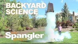 Download Backyard Science - Insane Party Tricks Video
