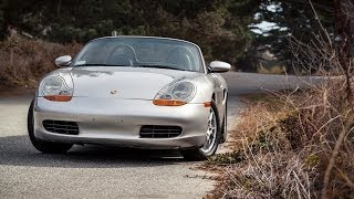 Download Buying a Cheap Porsche Boxster / Vol. 1 What Could Possibly Go Wrong? Video