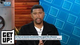Download Jalen Rose: 'If I'm LeBron James, I'm not leaving Cleveland' | Get Up! | ESPN Video