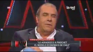 Download Checho Hirane enfrenta a Franzani Video