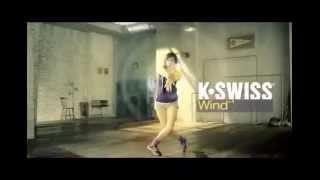 Download 230312 Kang Sora - K-SWISS CF Wind Fighter Ver Video