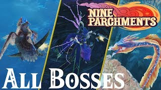 Download Nine Parchments // All Bosses Video