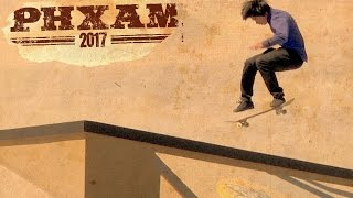 Download Yuto Horigome's 2nd Place Run at Phx Am 2017 Video