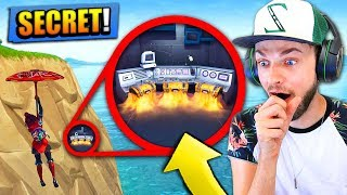Download NEW SEASON 4 *SECRET* CHESTS in Fortnite: Battle Royale! (MUST SEE) Video