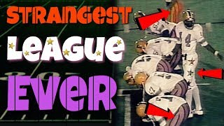 Download Meet The Most DISASTROUS Football League Ever Video