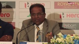 Download Thilanga Sumathipala explains Lasith Malinga's disciplinary inquiry Video