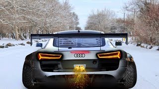 Download Driving WILD on SNOW **$4.000.000 UNBELIEVABLE** Video